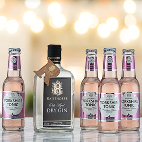 Gift Ideas and Gin Bundles