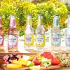 Set of 6 bottles of Yorkshire Tonics - One of each flavour - 200ml