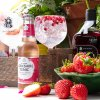 Strawberry & Pomegranate Yorkshire Tonic 200ml and 500ml