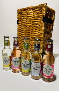 Yorkshire Tonic Hamper