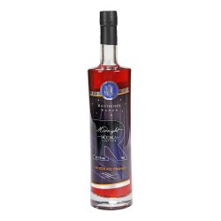 Chocolate Orange Midnight Vodka Liqueur 70cl