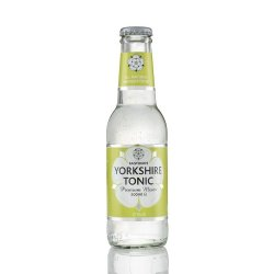 Citrus Yorkshire Tonic 200ml and 500ml