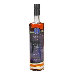 Mint Chocolate Midnight Vodka Liqueur 70cl
