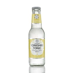 Premium Yorkshire Tonic 200ml and 500ml