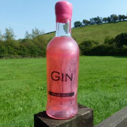Shimmering Pear Drop Gin 50cl