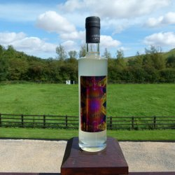 Passionfruit Gin 35cl