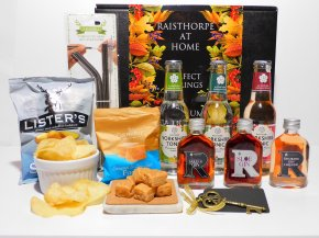**New**Raisthorpe at Home - Premium Treat Box 2
