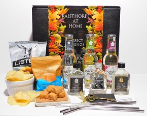 **New**Raisthorpe at Home - Premium Treat Box 1