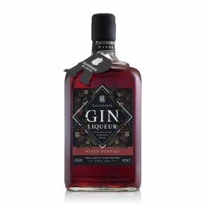 Mixed Berry Gin