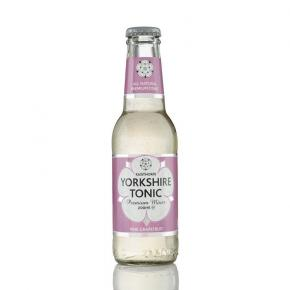 Pink Grapefruit Yorkshire Tonic 200ml