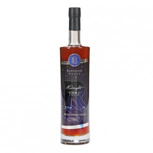 Irish Cream Midnight Vodka Liqueur 70cl