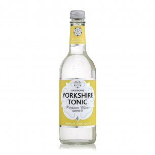 Premium Yorkshire Tonic 500ml