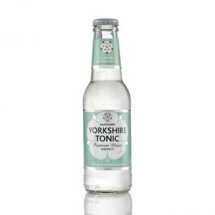 Apple & Elderflower Yorkshire Tonic 200ml