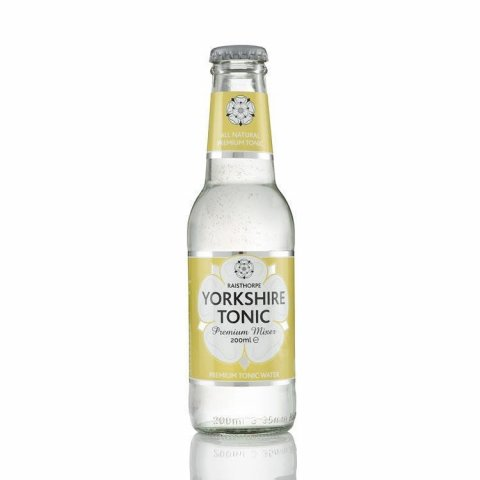 Premium Yorkshire Tonic 200ml
