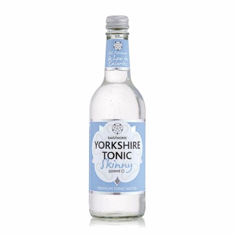 Skinny Premium Yorkshire Tonic 500ml