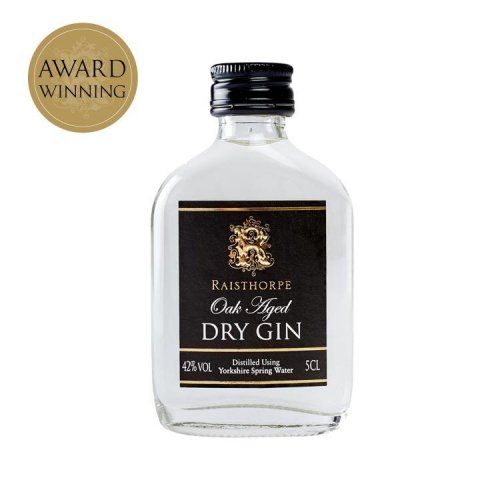 Oak Aged Yorkshire Dry Gin