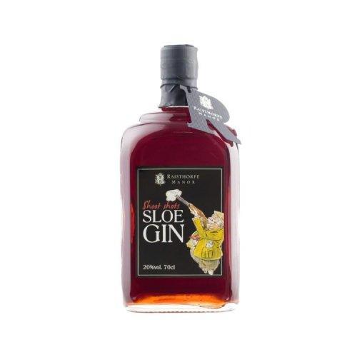 Shoot Shots Sloe Gin: 5cl
