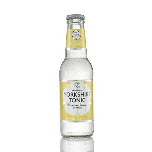 Premium Yorkshire Tonic 200ml: 6 - Premium 200ml