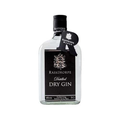 Special Offer - 35cl Distilled Yorkshire Dry Gin and 6 bottles of Skinny Premium Tonic